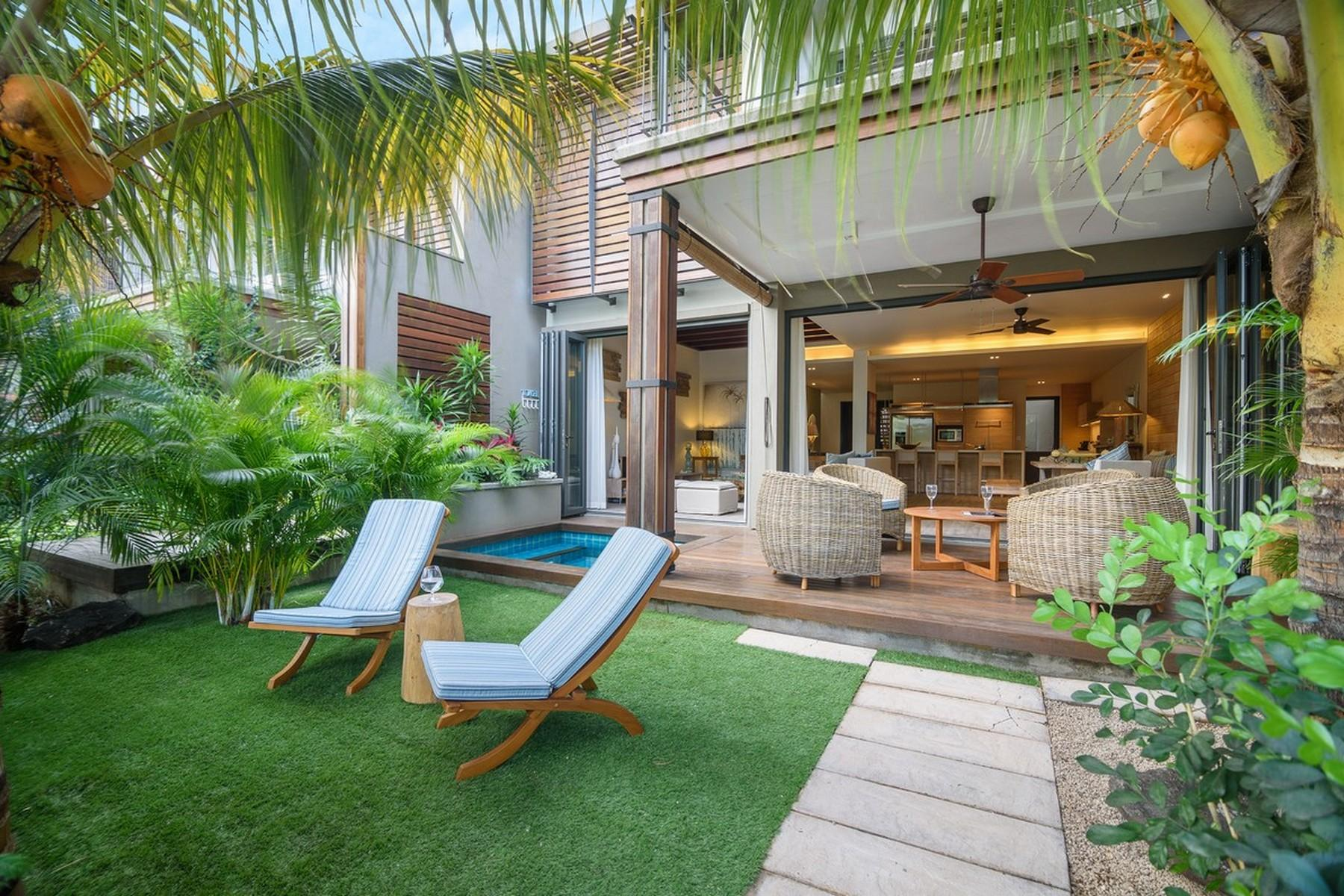 71, La Balise Marina Luxury Duplex