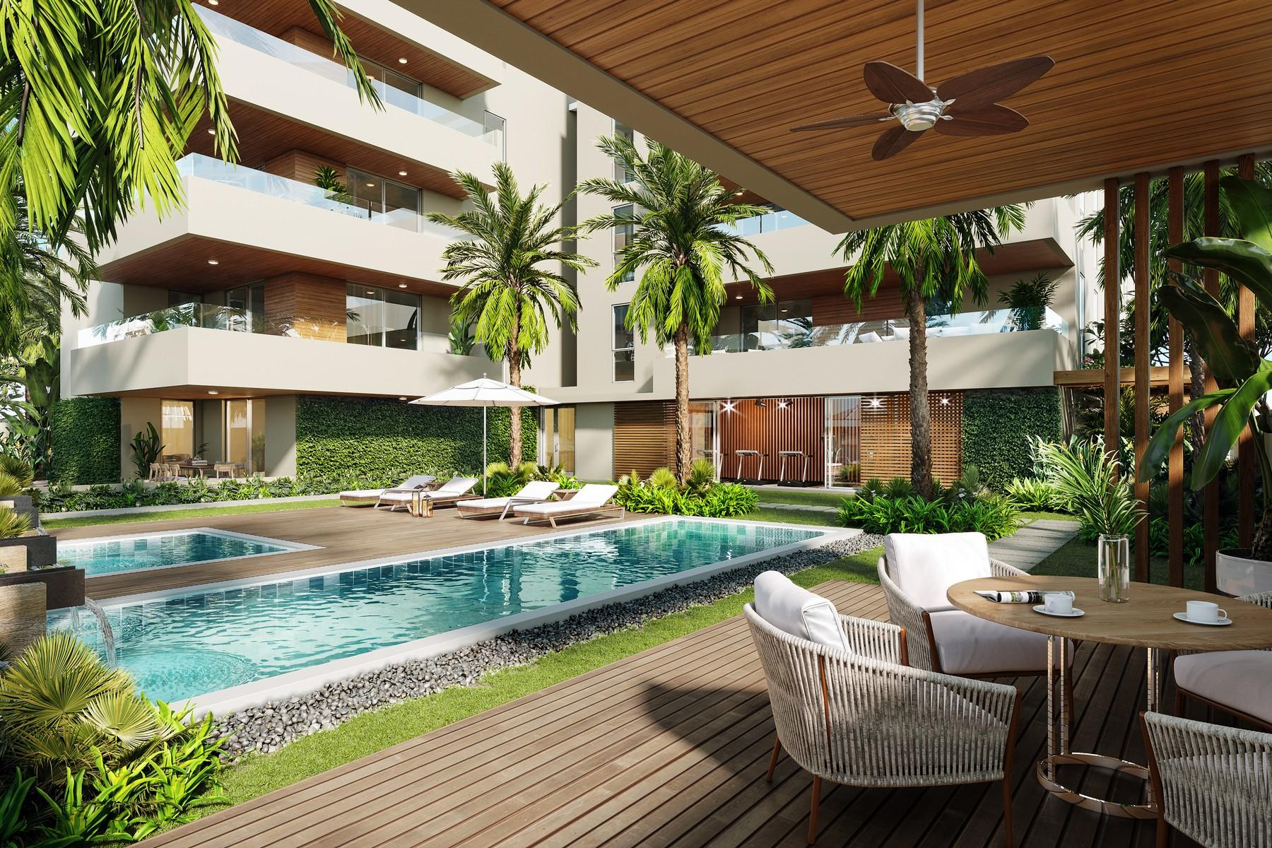 Marinis Apartments and Penthouses