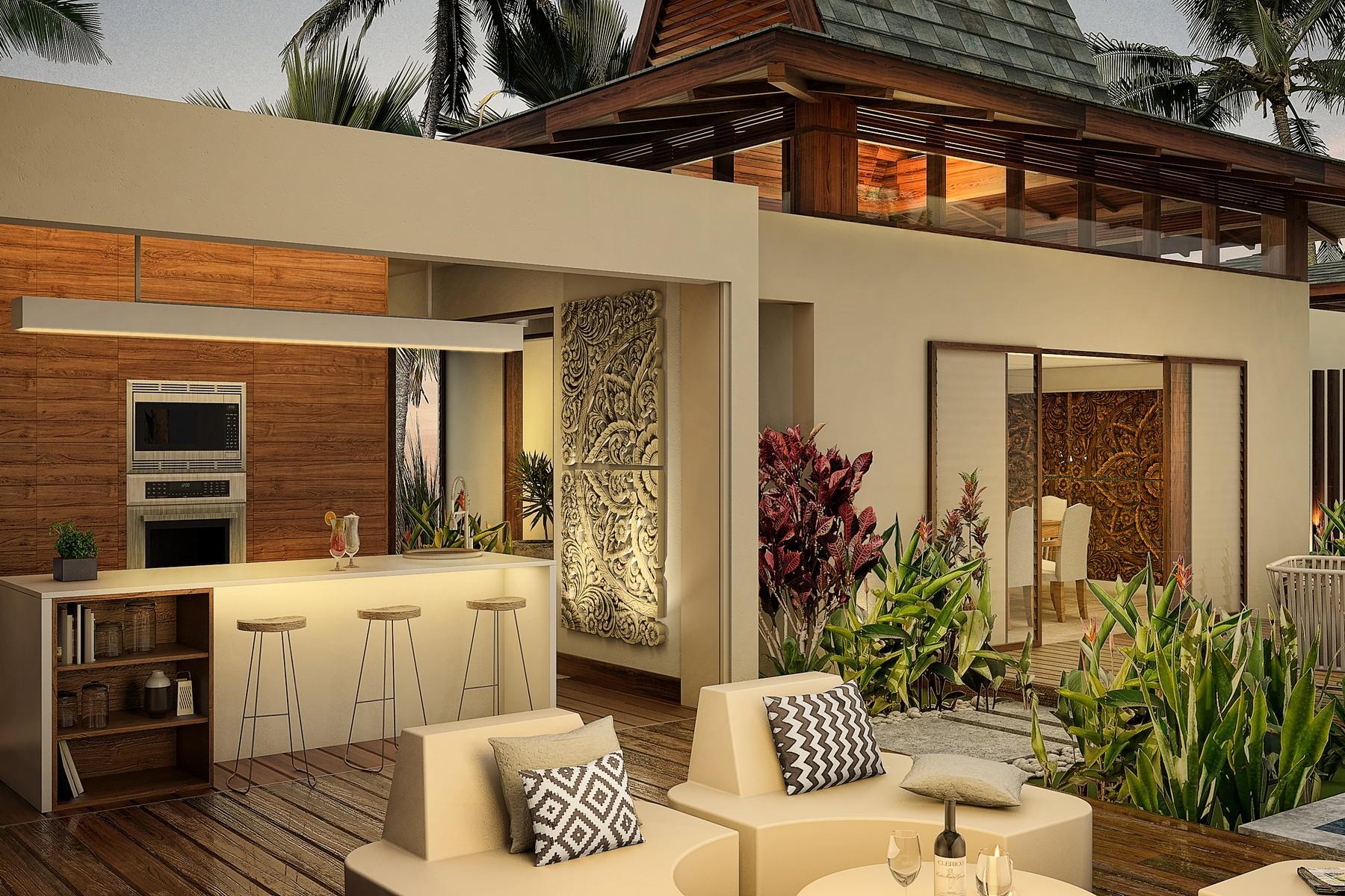 Jacaranda Luxury Villas