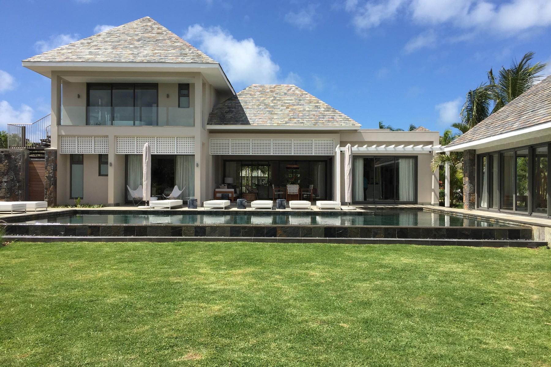 Delta Villa